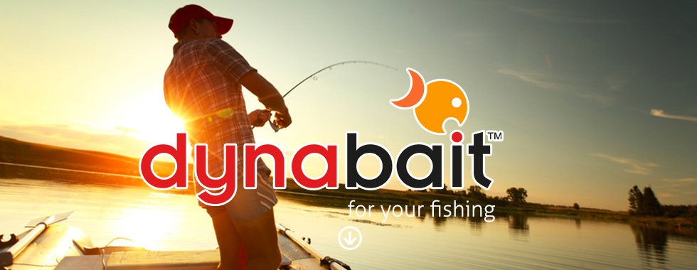 dynabait fish